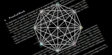 Theory of Bitcoin: The White Paper on proof of work and the network