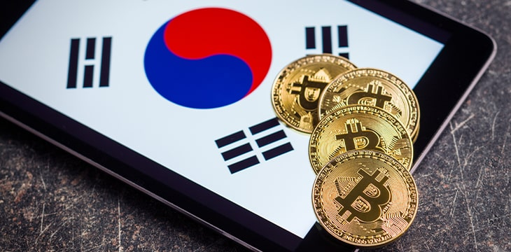 South Korea <bold>digital</bold> currency tax on track for 2022