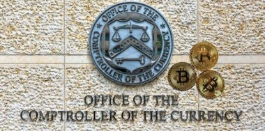 Former Coinbase lawyer steps down as acting head of bank regulator OCC