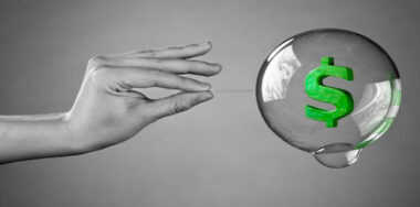 Why the market bubble is back