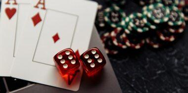 比特币的简单解决方案彻底改变了加密货币交易平台与在线扑克