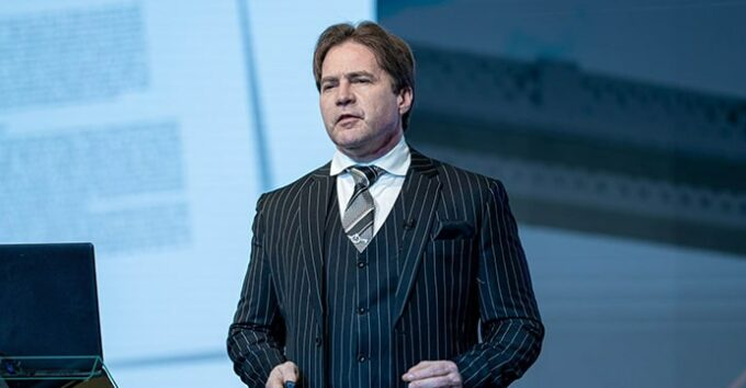 Craig Wright calls opponents 'cowards,' asks what they're hiding