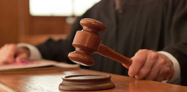 BTC-E operator Alexander Vinnik gets five years in jail