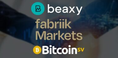 Beaxy Exchange adds two Bitcoin SV trading pairs