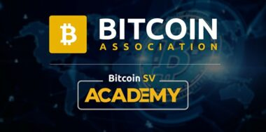 Bitcoin Association launches online education platform Bitcoin SV Academy