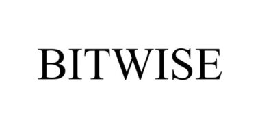 Bitwise launches a digital currency index