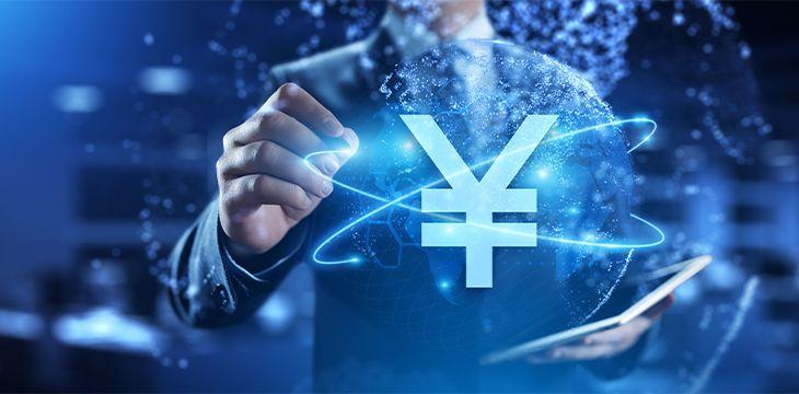 China and Hong Kong working on digital yuan cross-border payments