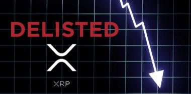 Delist XRP? Big exchanges make moves to suspend Ripple's troubled asset