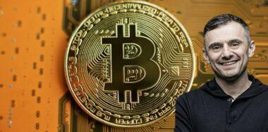 Gary Vee想要的是比特币,而不是BTC