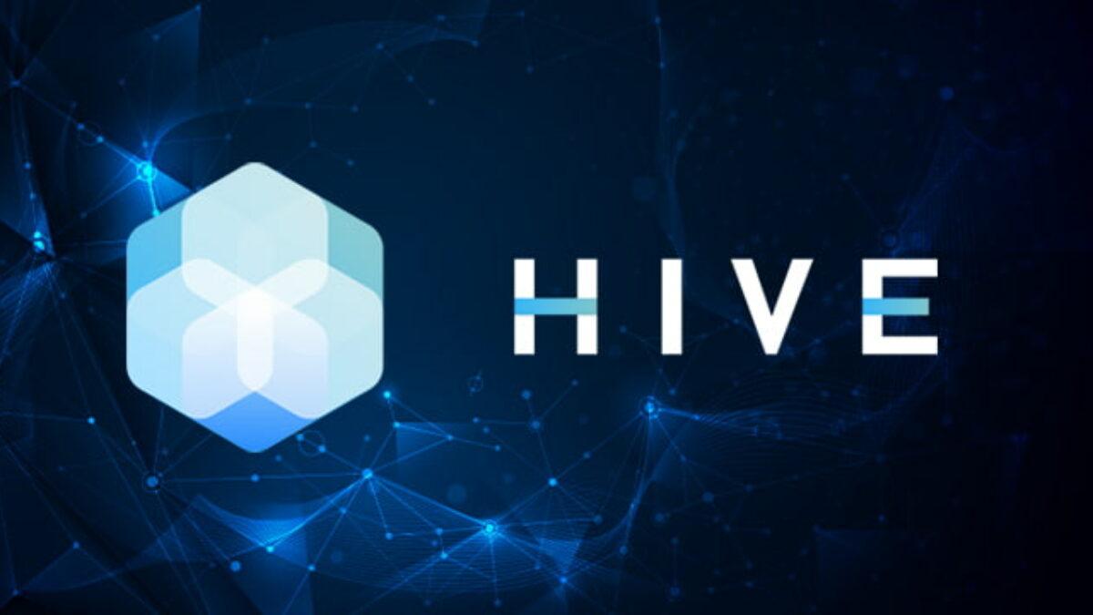 hive bitcoin come spazzare bitcoin