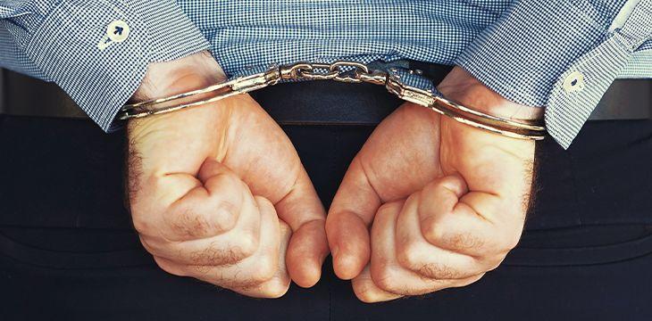 Hong Kong exchange founder in police custody over alleged bank fraud