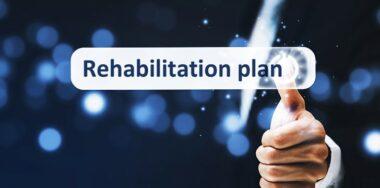 Mt. Gox trustee announces rehabilitation plan for creditors