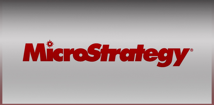Pump the brakes on MicroStrategy
