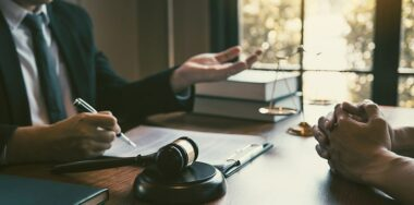 Crypto Capital: Reginald Fowler hires new lawyer after failing to pay old reps