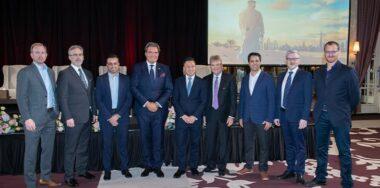 Ritossa Summit highlights: Bitcoin SV goes to Dubai