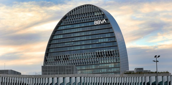 Spain's second largest bank BBVA will support digital currency - CoinGeek