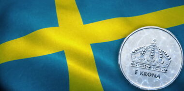 Sweden launches review on possible switch to e-krona