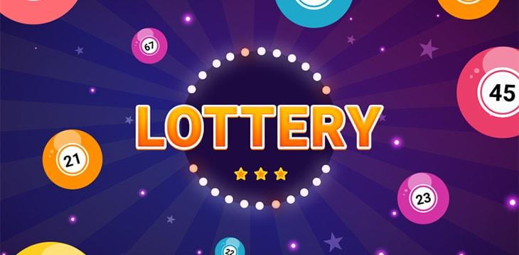 China's $3 million DC/EP lottery