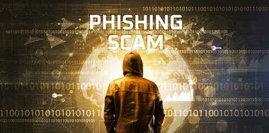 Trezor warns of phishing attack targeting users