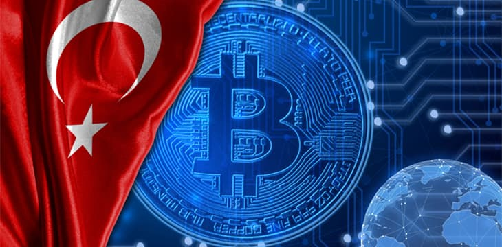 Turkish central bank announces surprise digital currency pilot for 2021