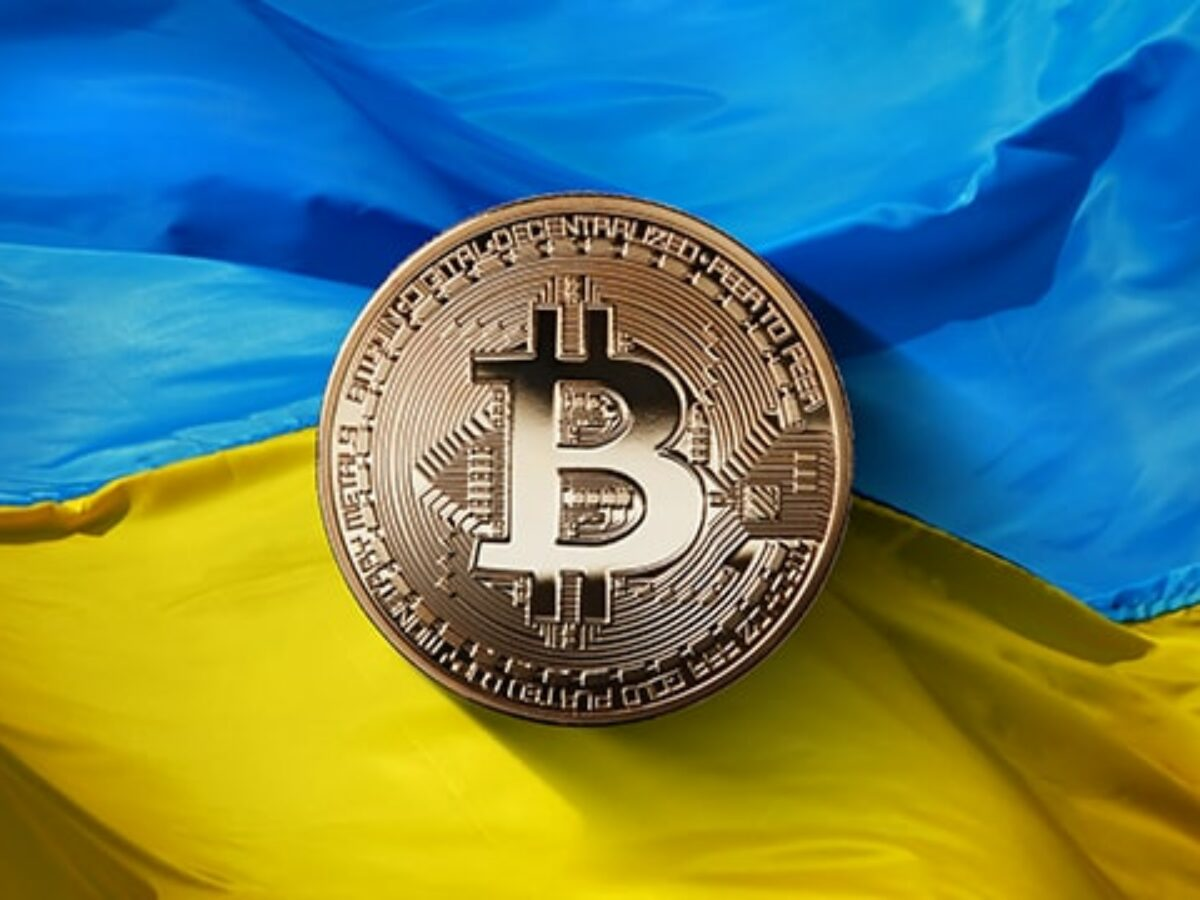Ukraine passes new bill for payments in cryptocurrency