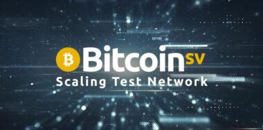 9,000 Transactions Per Second: Bitcoin SV hits new record
