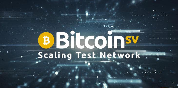 Bitcoin SV创造9000 TPS新记录