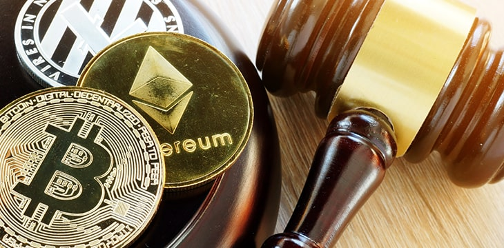 IRS to crack down on digital currency tax evaders in 2021: former chief