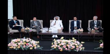 Ritossa Summit Dubai: Simit Naik and Robert Rice talk smart cities and IoT