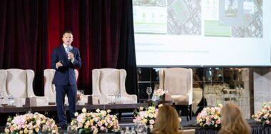 Ritossa Summit Dubai delves into why blockhain is key to sustainable world