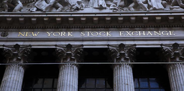 Bakkt is going public on New York Stock Exchange