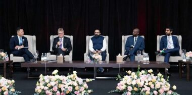 Better government and blockchain takes spotlight at Ritossa Summit Dubai