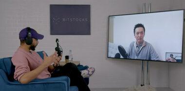 Bitstocks podcast: Michael Hudson quizzes Jack Liu on his Bitcoin views