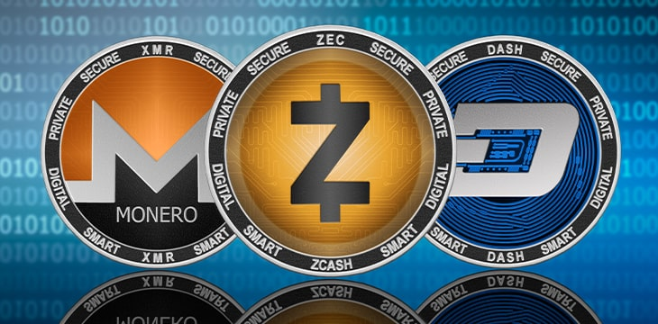 Bittrex to delist privacy <bold>coins</bold> Monero, Zcash and Dash