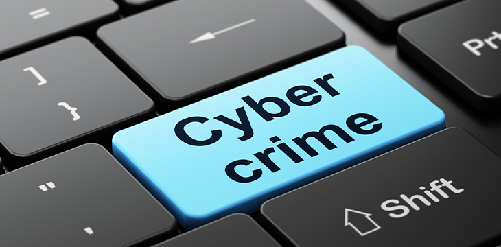 Digital currency crime declined in 2020