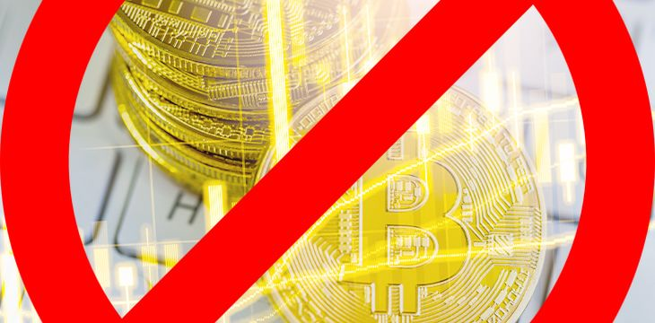 Digital currency derivatives ban now in effect in UK