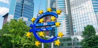 European Central Bank calls for greater regulation of BTC