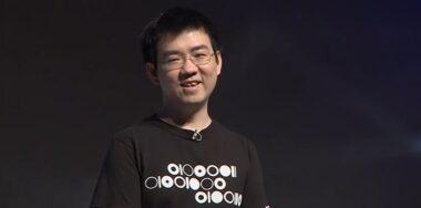 Jihan Wu has resigned from Bitmain