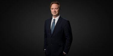 Lance Morginn: Blockchain explained for businesses, law enforcement and students