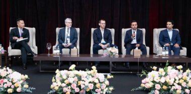 Ritossa Summit: Bitcoin SV enables better data management for enterprises