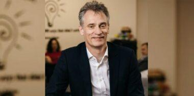 Steve Billinghurst: Isle of Man looking at pushing forward fintech innovation through regulation