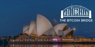 The Bitcoin Bridge puts spotlight on BitPing, BSV in Australia, and Craig Wright