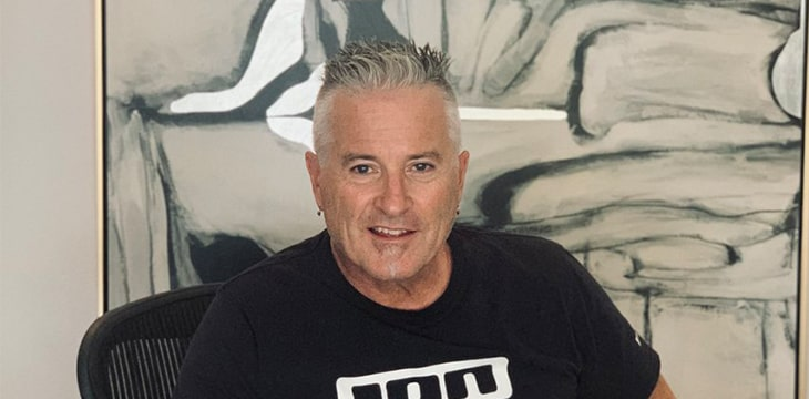 The Bitcoin Bridge talks to Calvin Ayre about meeting Craig Wright and the value of big data