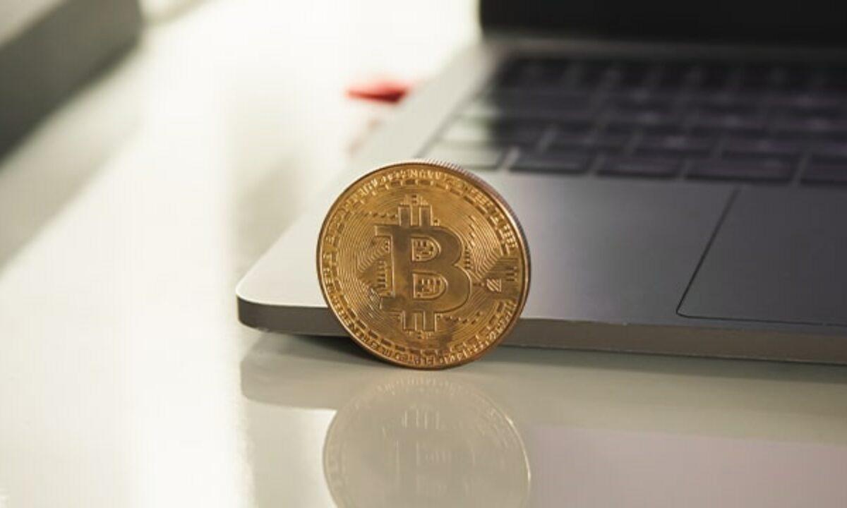 Kriptovaliutos - naudinga informacija - Bitcoin © Ethereum