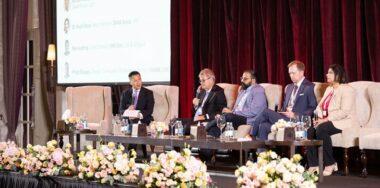 Transforming global healthcare with blockchain at Ritossa Summit Dubai