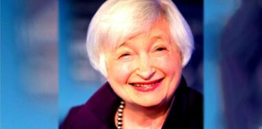 Treasury nominee Janet Yellen says illegal digital currency use a 'particular concern'