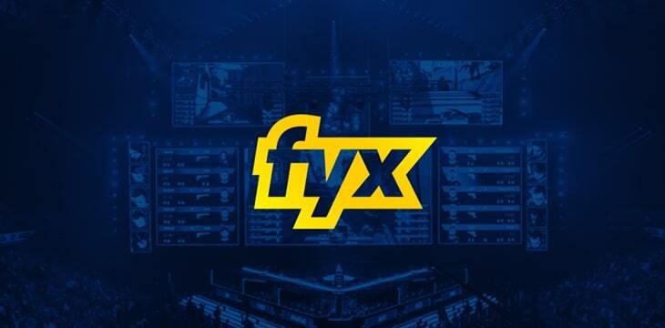 FYX announces blockchain-based competitive eSports platform