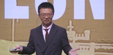 The Bitcoin Bridge looks at NBdomain and blockchain identity with Jeff Chen