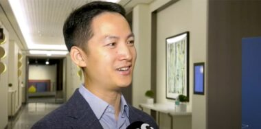 The Bitcoin Bridge talks to Xiaohui Liu about sCrypt and unleashing Bitcoin's full potential