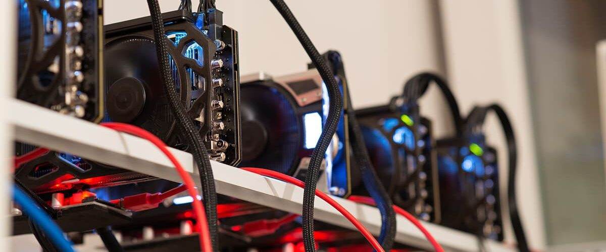 Argo Blockchain signs priority agreement with ASIC maker